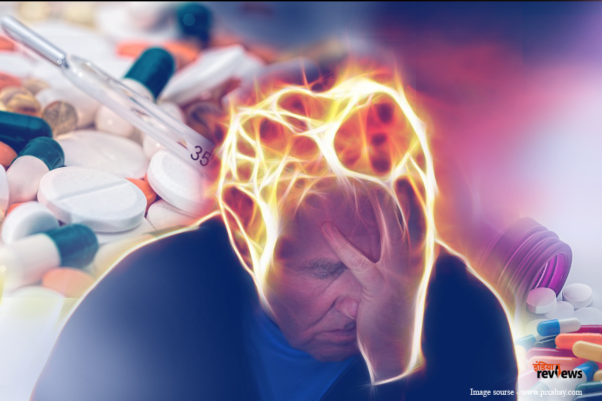 कई बार मन से दवाइयां लेना आपके लिए खतरनाक हो सकता है। कोई भी दवाई बिना डॉक्टरी सलाह के ना लें.