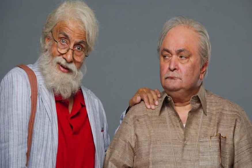 New and old Generation of Bollywood Actors Akshay kumar, aamir khan and salman khan, amitabh bachchan and rishi kapoor
