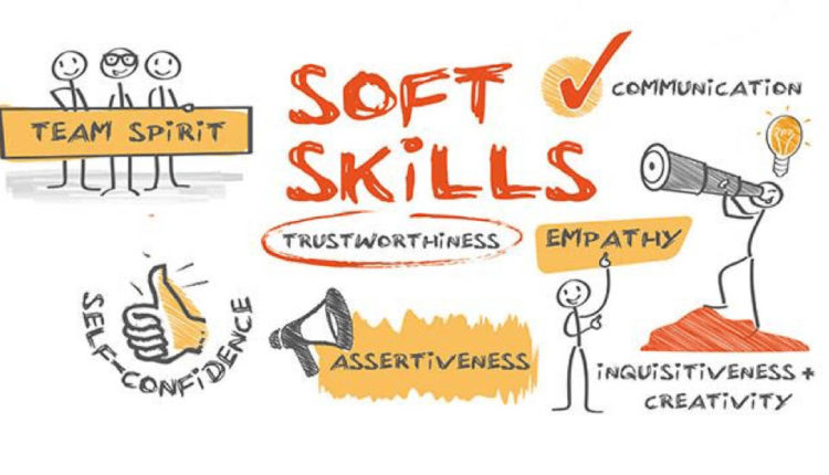 important of soft skills training