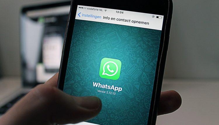 whatsapp par chatting kaise kare