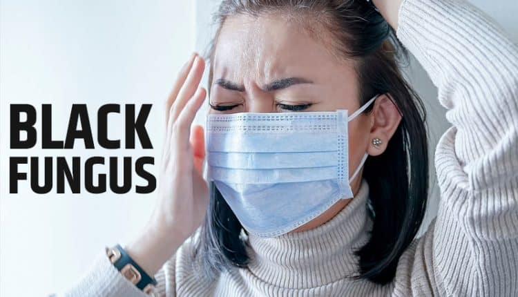 BLACK FUNGUS KYA HAI