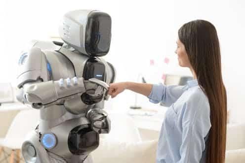 robotic engineering hindi