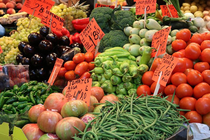 Harmful Green vegetables. Image source : Pixabay.com
