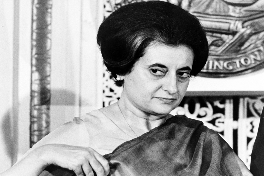 Former Prime Minister Indira Gandhi, 100th Birth anniversary today (फोटो: साभार wikimedia.org)