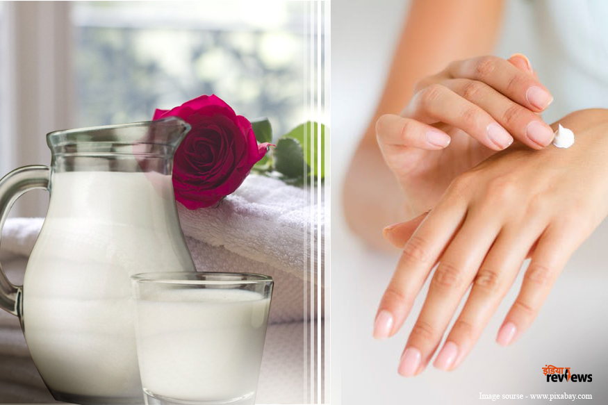 Effective Home Remedies For Skin in winter. (Image Source: Pixabay.com)