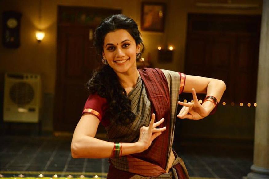 Interview with Tapsi Pannu : कॉमेडी आसान नहीं और 'मुल्क' चैलेंजिंग फिल्म है..! (Photo: face book).