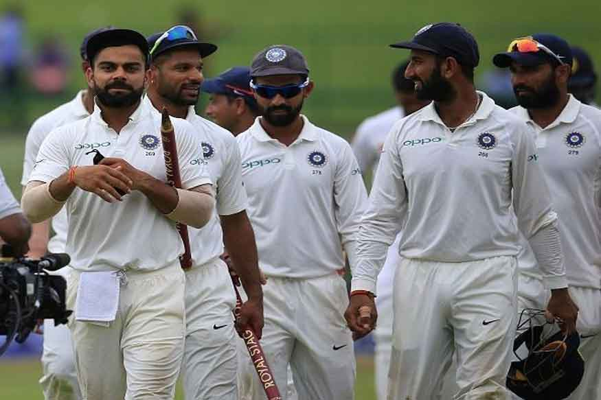 India vs South Africa 2018, pitches slow in south Africa due to dry weather फोटो (साभार : cricket.yahoo.com)