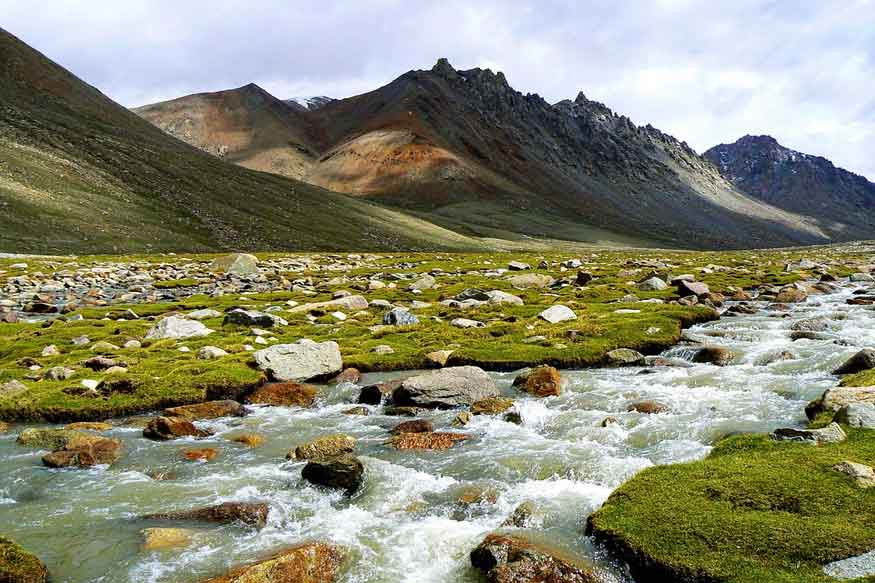 china water policies in Tibet dangerous sign for Asia china building dam in Tibet